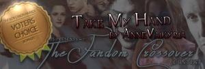 The Fandom Crossover PV 3 Take My Hand